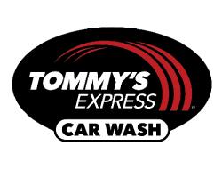 Tommy's Express LOGO
