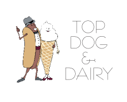 Top Dog & Dairy LOGO