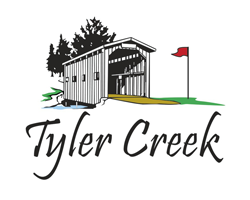 Tyler Creek Golf LOGO