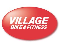 Village Bike & Fitness LOGO