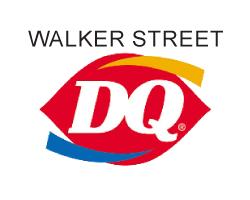 Walker Street Dairy Queen LOGO