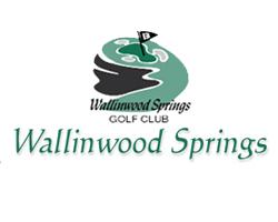 Wallinwood Springs Golf LOGO