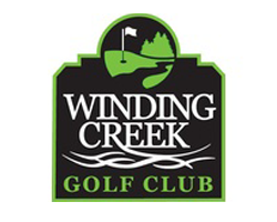 Winding Creek Golf LOGO