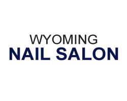 Wyoming Nail Salon LOGO