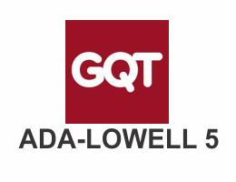 Ada Lowell 5 Logo