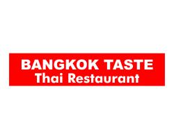 Bangkok Taste Logo