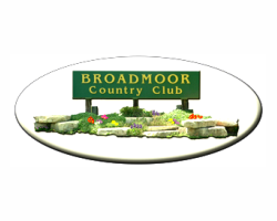 Broadmoor Country Club Logo