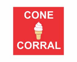 Cone Corral Logo