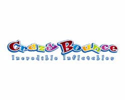 Crazy Bounce Logo