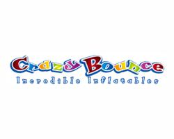 Crazy Bounce Logo