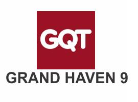 Grand Haven 9 Logo