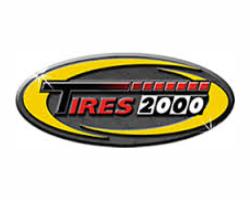 Tires 2000 Logo