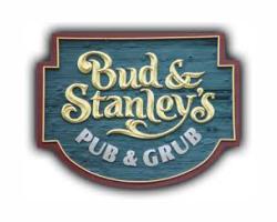 Bud & Stanley's logo