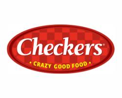 Checker's logo