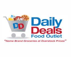 Daily Deals logo