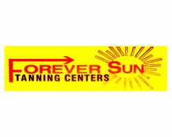 Forever Sun Tanning logo