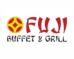 Fuji Buffet & Grill logo