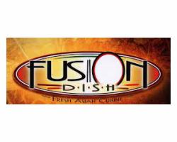 Fusion Dish logo