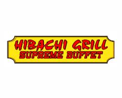 Hibachi Supreme Grill logo