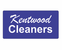 Kentwood Cleaners logo