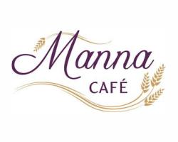 Manna Cafe logo
