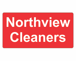 Northview Cleaners logo