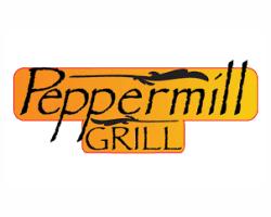 Peppermill Grill logo
