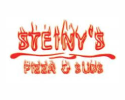 Steiny's Pizza & Subs logo