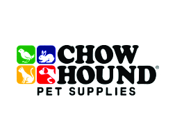 Chow Hound Logo